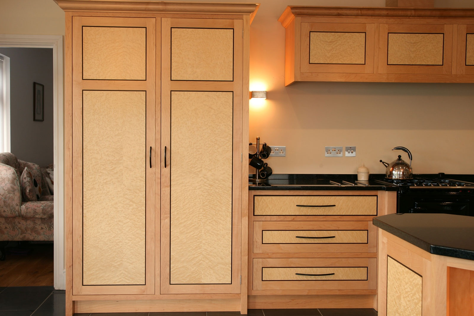 kitchen cardiff desires