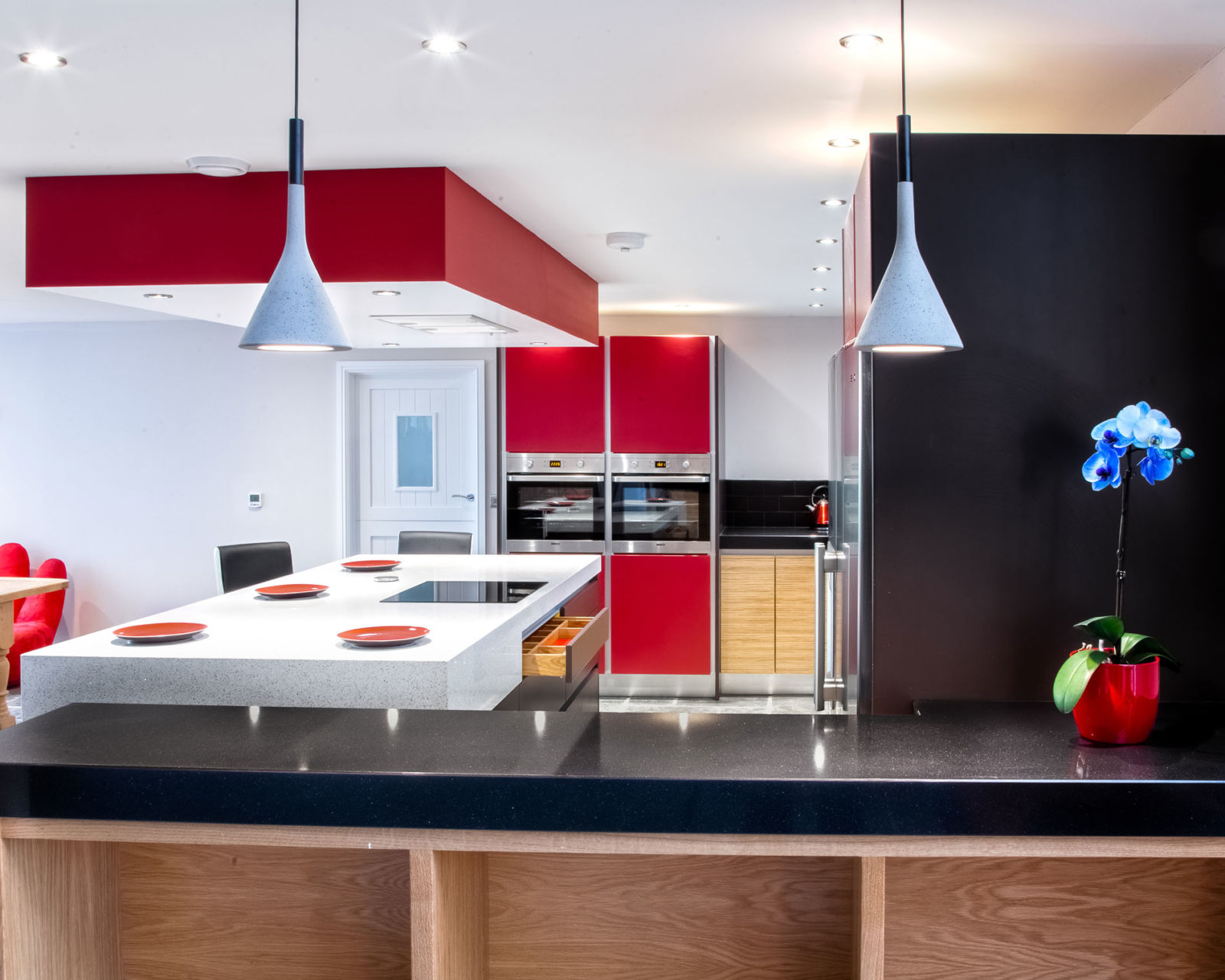 made to measure kitchens from mark stone